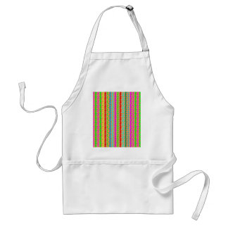 HAPPY COLORS HAPPINESS enhance with SHARING Apron