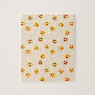 happy cookies faces jigsaw puzzle