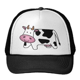 Happy Cow Cap