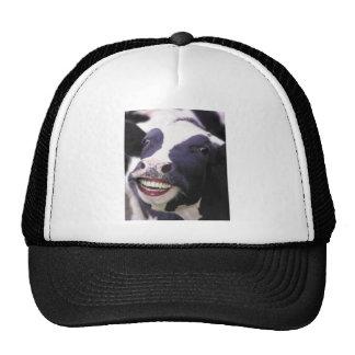 Happy Cow Hats