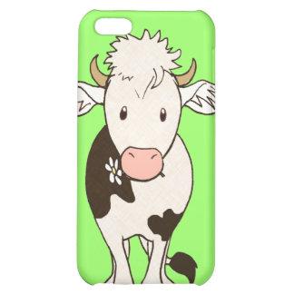 Happy cow iPhone 5C cases