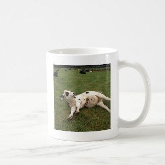 happy cow organic farm mugs