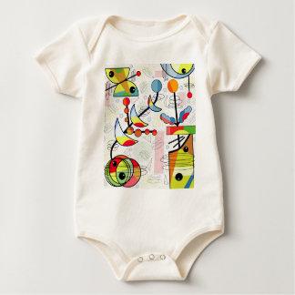 Happy day baby bodysuit