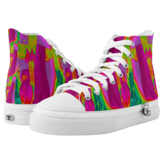 Happy Day High Tops