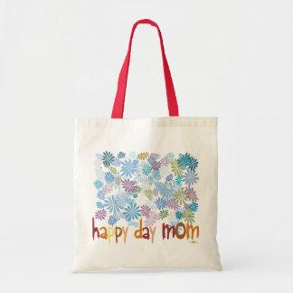 Happy Day Mom Tote Bag