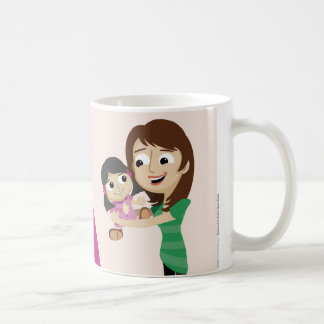 Happy day mother coffee mug