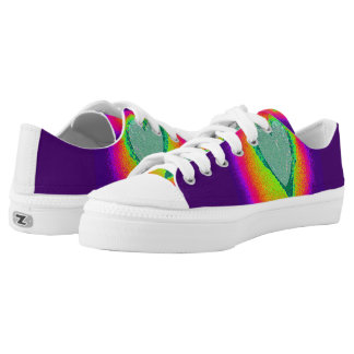 Happy Day Printed Shoes