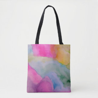Happy Day Totebag Tote Bag