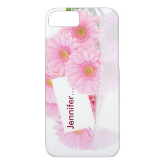 Happy day with Jennifer iPhone 7 Case