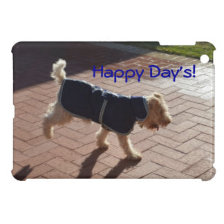 Happy Day's Dog Cover For The iPad Mini