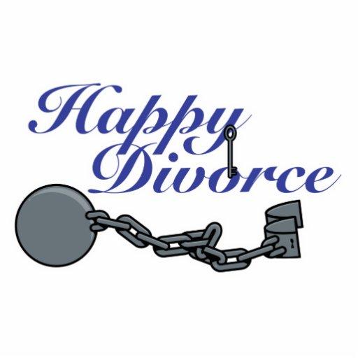 Happy Divorce Photo Sculptures