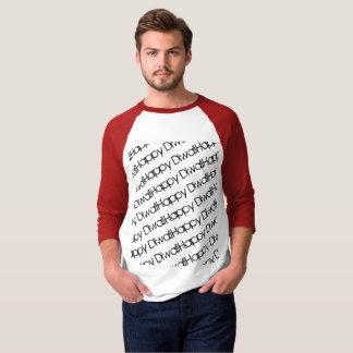 Happy Diwali blockletters T-Shirt