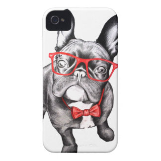 Happy Dog iPhone 4 Covers