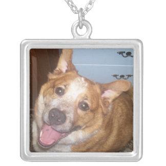 Happy Dog Custom Jewelry