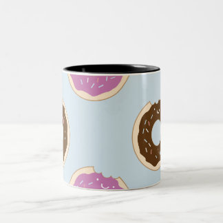 Happy Donut Mug