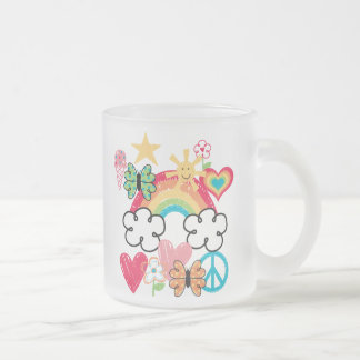 Happy Doodles Coffee Mug