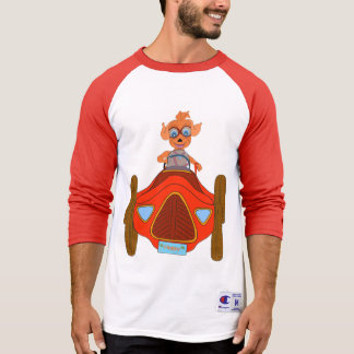 Happy Driving by The Happy Juul Company T-Shirt