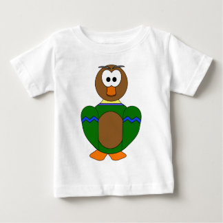 Happy Duck Baby T-Shirt