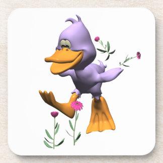 Happy Duck Coaster