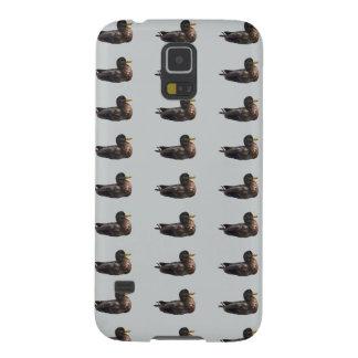 Happy Duck Samsung Phone Case