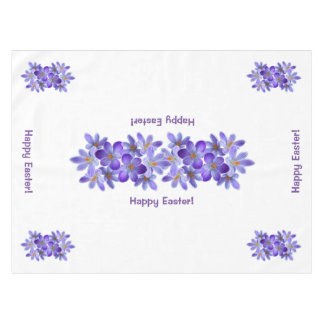 Happy Easter! 05.20.5.2T Tablecloth