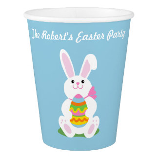 Happy Easter Bunny ~ Personalized