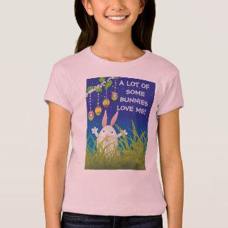 HAPPY EASTER Bunny shirt