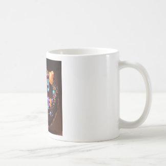 Happy Easter cake Coffee Mug