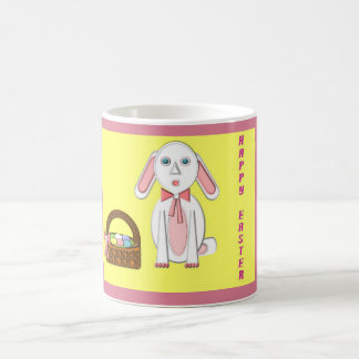 Happy Easter Classic Mug