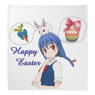 Happy Easter (costumizable) Bandana
