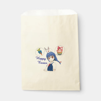 Happy Easter (Costumizable) Favour Bag