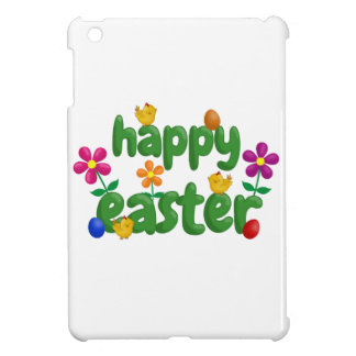 Happy Easter Cover For The iPad Mini