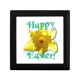 Happy Easter, Daffodil 01.2.T Gift Box