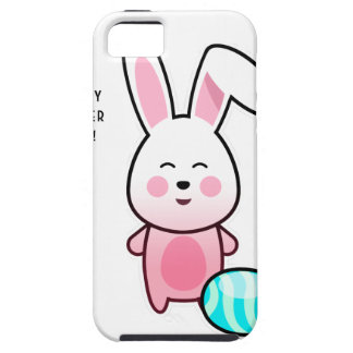Happy Easter Day iPhone 5 Cases