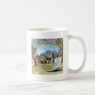 Happy Easter! Easter Bunny school 02.0.T Coffee Mug