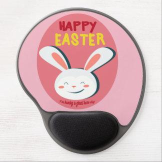 Happy Easter Gel Mousepad