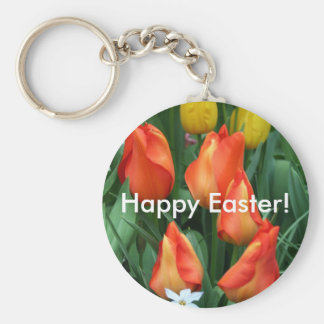 Happy Easter, He is risen! Keychains