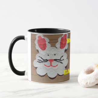 Happy Easter (Mug) Cup