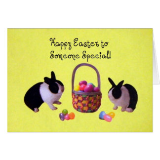 Happy Easter to Someone Special! Card