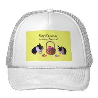 Happy Easter to Someone Special! Trucker Hat