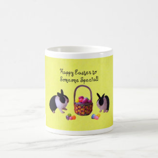 Happy Easter to Someone Special! Mugs