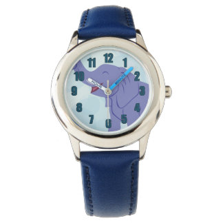 Happy Elephant Watch