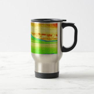 Happy ending travel mug