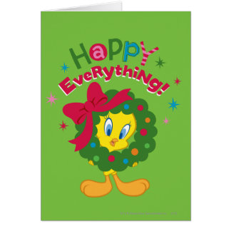 Happy Everything Greeting Cards