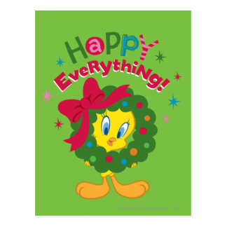 Happy Everything Postcard