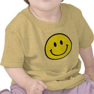 Happy Face Infant T-Shirt