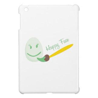 Happy Face iPad Mini Covers