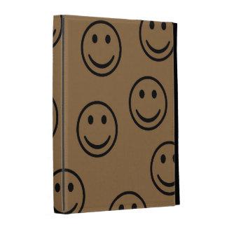 Happy Faces iPad Cases