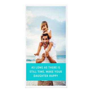 Happy Family Photo Cards