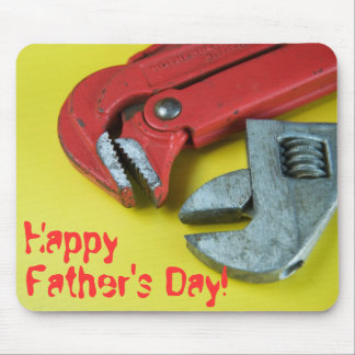 Happy Father s Day Mouse Mat